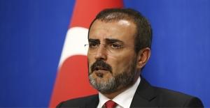 """""""AK Parti Yüksek Faizle Her Daim Mücadele Etmiştir"""""""