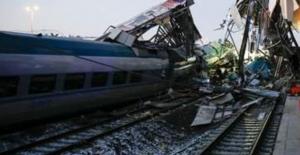 Ankara Valiliği'nden Hızlı Tren Kazasına İlişkin Açıklama: Ölü Sayısı 7'ye Yükseldi