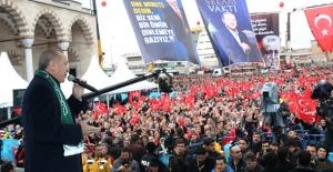 """""""Ankara Ve Konya Arasındaki YHT Yolculuğu İnşallah Daha Konforlu Ve Rahat Hale Gelecektir"""""""
