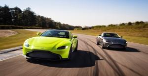 Aston Martin Türkiye Dubai İle Yarışıyor