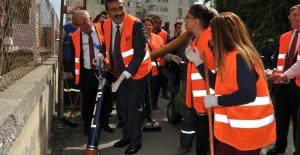 Başkan Çetin: Genel Başkanımızın Sözü Ve Talimatı Bizim İçin Emirdir