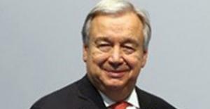 """BM Genel Sekreteri Guterres: """"Dünyamız Stres Sınavından Geçiyor"""""""