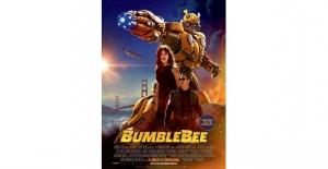 """Bumblebee Filminde İlk """"Trıple Changer""""lar İle Tanışın!"""
