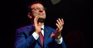CHP, İstanbul Adayı İmamoğlu'ndan İlk Açıklama