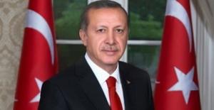 Cumhurbaşkanı Erdoğan Kilis'in Kurtuluş Yıl Dönümünü Tebrik Etti