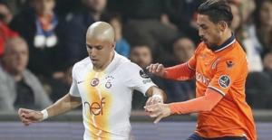 Galatasaray Puan Kayıplarına Devam Ediyor