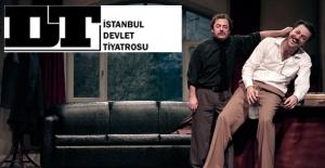 İstanbul Devlet Tiyatrosunda Bu Hafta (18...
