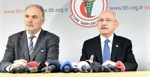 """Kılıçdaroğlu; """"Kabul Edilecek Bir Olay Değil, Bir Akıl Tutulmasıdır"""""""