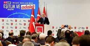 """Kılıçdaroğlu: """"Kişinin Ekmeğiyle, Aşıyla, İşiyle Uğraşılmaz"""""""