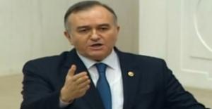 """MHP'li Akçay: """"CHP'nin Yaptığı Siyaset Değil, Olsa Olsa Düşmanı Sevindirmektir"""""""