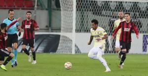 Spartak Trnava 1-0 Fenerbahçe