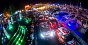 2019 Dünya Ralli Şampiyonası Heyecanı İçin Geri Sayım Başladı