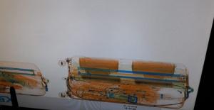Atatürk Havalimanı'nda 5 Kilogram 490 Gram Kokain Ele Geçirildi