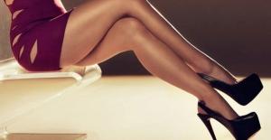 Bacak Bacak Üstüne Atarken Bir Kez Daha Düşünün!