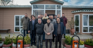 """CHP Kuşadası Belediye Başkan Adayı Günel: """"Kuşadası'nı Güzel Günler Bekliyor"""""""