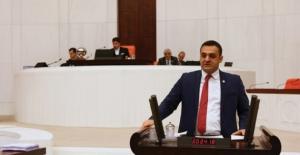 CHP'li  Karadeniz: Nükleer Enerji Oyuncularının Planları Yarım Kaldı