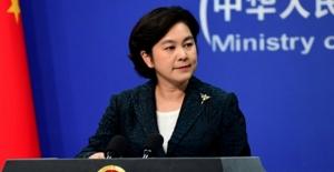 Çin: Kanada Vatandaşı Kovrig'in Dokunulmazlık Hakkı Yok