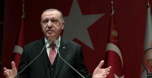 """Cumhurbaşkanı Erdoğan: """"Hizmetlerimize Kesintisiz Devam Ediyoruz"""""""