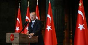 """""""Cumhurbaşkanlığı Hükûmet Sistemi'yle Birlikte Artık Mülki İdare Amirlerimiz Daha Güçlüdür"""""""