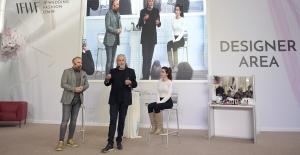 IF Wedding Fashion İzmir'de Gelinlere Makyaj Önerileri