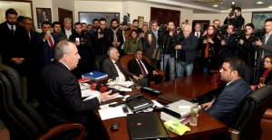 """İnce, """"Adana'yı Karalar İle CHP Kazanacak"""""""