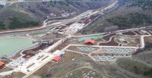 Mamak Üreğil Millet Bahçesi Açılışı İçin Geri Sayım Başladı