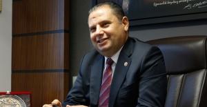 MHP'li Öztürk'ten Avukatlara Yeşil Pasaport Teklifi