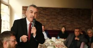 Mustafa Savaş'tan 'Turist Ömer' Söylemlerine Yanıt