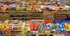 Perakende Satış Hacmi Bir Önceki Yılın Aynı Ayına Göre Yüzde 6,3 Azaldı