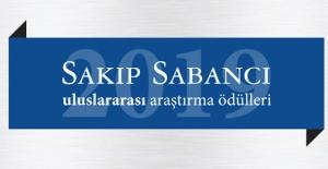 Sakıp Sabancı Uluslararası Araştırma Ödülü