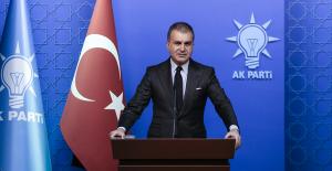 """""""Türkiye Cumhuriyeti Kendi Güvenliği İle İlgili Tedbir Alacaktır"""""""