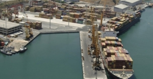 Yurt Dışı Üretici Fiyat Endeksi Aralık'ta Yüzde 1.32 Düştü