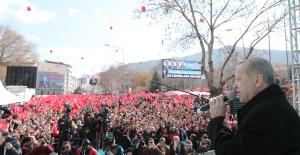 """""""Afyonkarahisar'ı Yüksek Hızlı Trenle Ankara, İstanbul Ve İzmir'e Bağlıyoruz"""""""