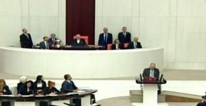 Baykal Meclis'te Yemin Etti