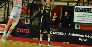Carolo Basket 94-92 Fenerbahçe