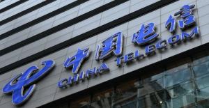China Telecom İlk 5G Cep Telefonu SİM Kartını Çıkarıyor