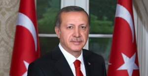 Cumhurbaşkanı Erdoğan'dan  Prof. Dr. KemalKarpat İçin Taziye Mesajı