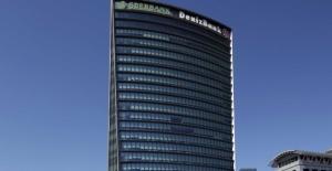 Denizbank 197 Milyar TL Aktif Büyüklüğüyle Beşinci Büyük Banka
