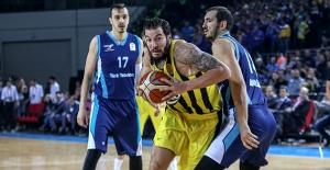 Fenerbahçe Beko Finalde