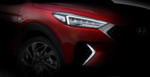Hyundai SUV Ailesi, N Line ile Güçleniyor