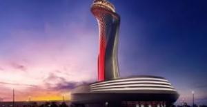 İstanbul Havalimanı'nın Milli Gelire Katkısı 2025'te Yüzde 5'e Çıkacak