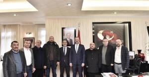 Mamak Belediye Başkanı Akgül: İlçe Ekonomisine Katkı Sunuyorlar