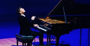 Piyanonun Dahi Prensi Maksim Mrvica 20 Mart'ta CRR'de!