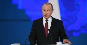 """Putin: """"Rusya-Çin İlişkileri Uluslararası İstikrarda Önemli Bir Faktör"""""""