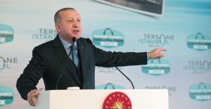 """""""Tersane İstanbul, İstanbul'u Çok Farklı Konuma Taşıyacak Bir Projedir"""""""
