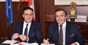 THY İle BVMW Stratejik Ortaklık İçin Niyet Bildirgesi İmzaladı
