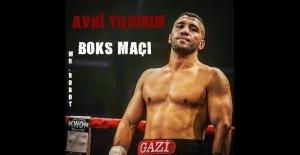 Türk Boksör Avni Yıldırım İlk Defa Anthony Dirrell ile WBC Dünya Şampiyonluk Maçına Çıkıyor
