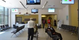 Turkcell'in Tam Dijitalleştirdiği Yozgat Şehir Hastanesi Dünyada İlk 30'a Girdi