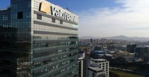 Vakıfbank'ın 2018 Yılı Net Karı 4.154,3 Milyon TL