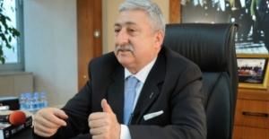 """""""Zincir Marketler Haftada 1 Gün Tatil Edilmeli"""""""